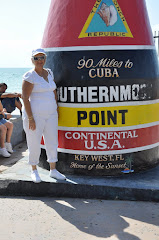 En la botella que marca las 90 millas con Cuba