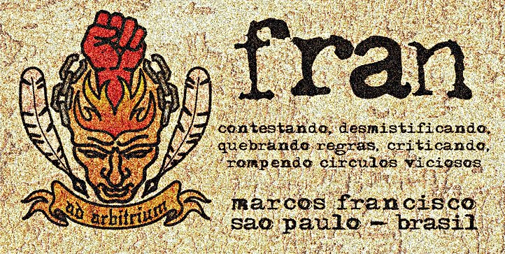 Blog do Marcos Fran