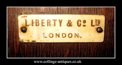 liberty wardrobe