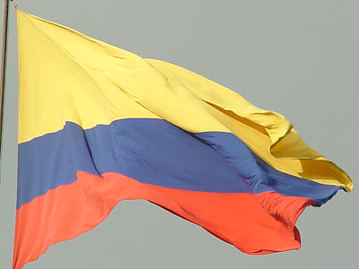 Images And Places Pictures And Info Colombian Flag Symbolism