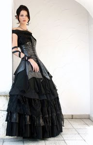 New Wedding Dress Design Trends Revealed