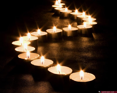 ���������������� ..!!.. ���� ������� �������� candles_5_2007_paris