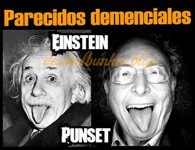 Punset Einstein