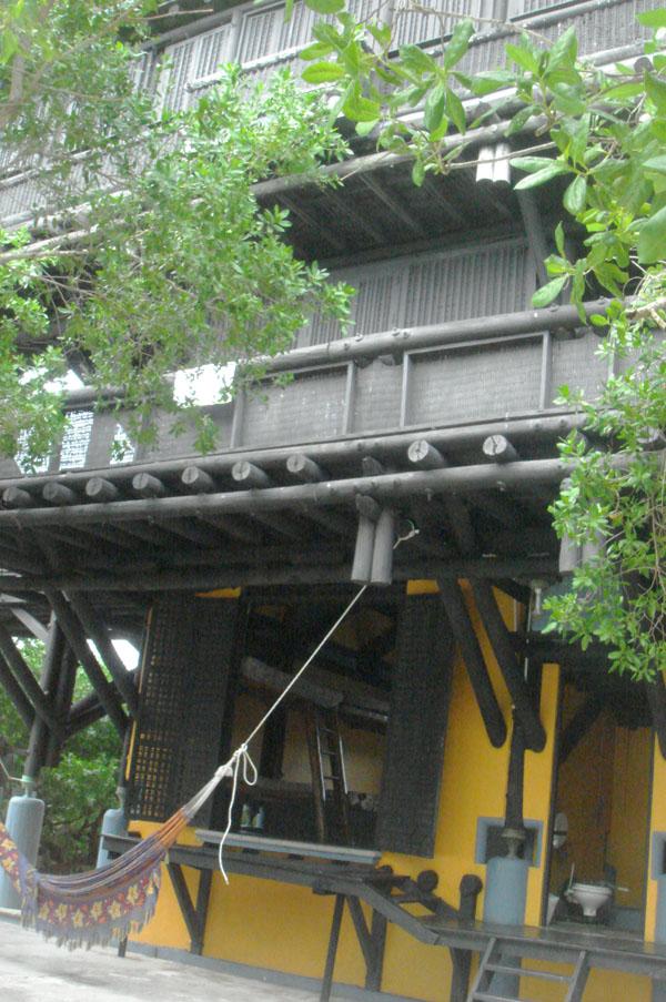 A o 2012 a o del cambio simon velez arquitecto colombiano for Arquitectos colombianos