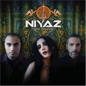 Niyaz - Dilruba (Junkie XL Remix)