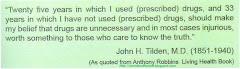 Dr. John H. Tiden, M.D.