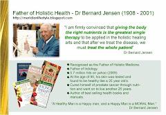 Dr. Bernand Jensen