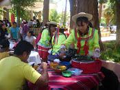 III Feria de la Comida Regional   2010