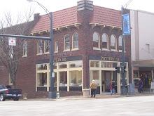 101 S. Main St., Salisbury, NC