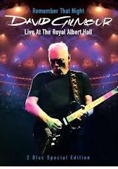 David Gilmour Post