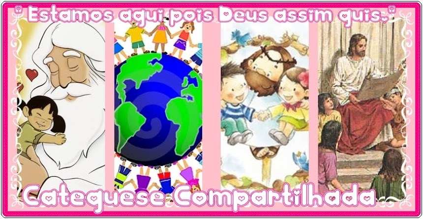Catequese Compartilhada