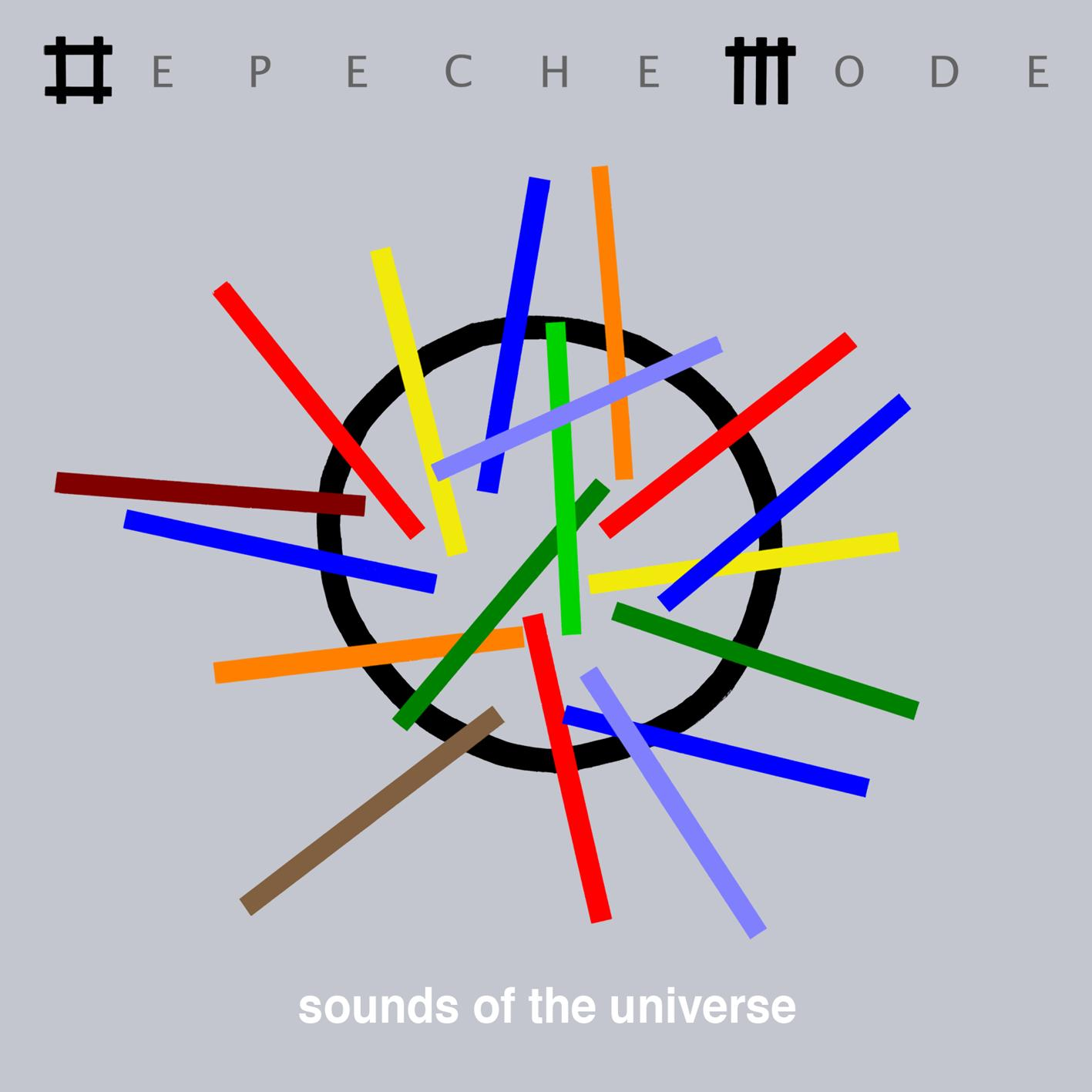 Depeche Mode - Wrong (Remixed By Frankie Knuckles)