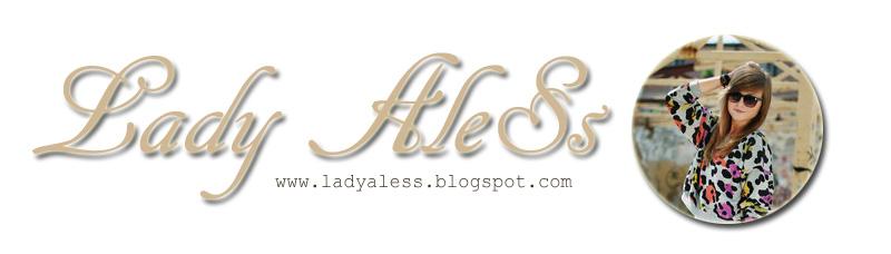Lady AleSs