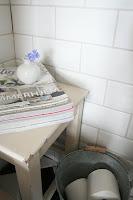Vår lille WC