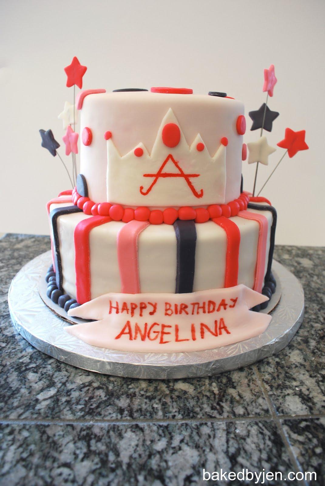 Homemade Birthday Cakes For Boyfriend Cake 2 of 2 was a birthday