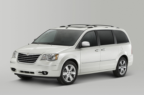 chrysler van transmission. The New 2010 Chrysler Town and