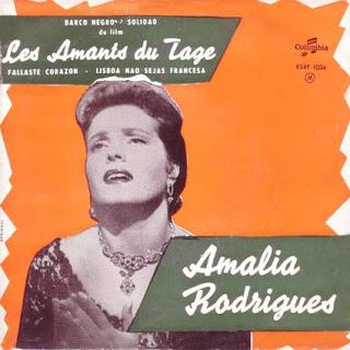 Movie musical world amalia rodrigues la reine du fado - Amalia rodrigues la maison sur le port ...