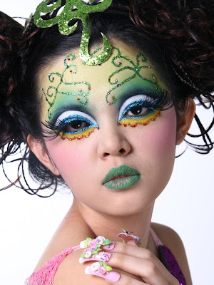 fantasy makeup gallery. Need fantasy makeup