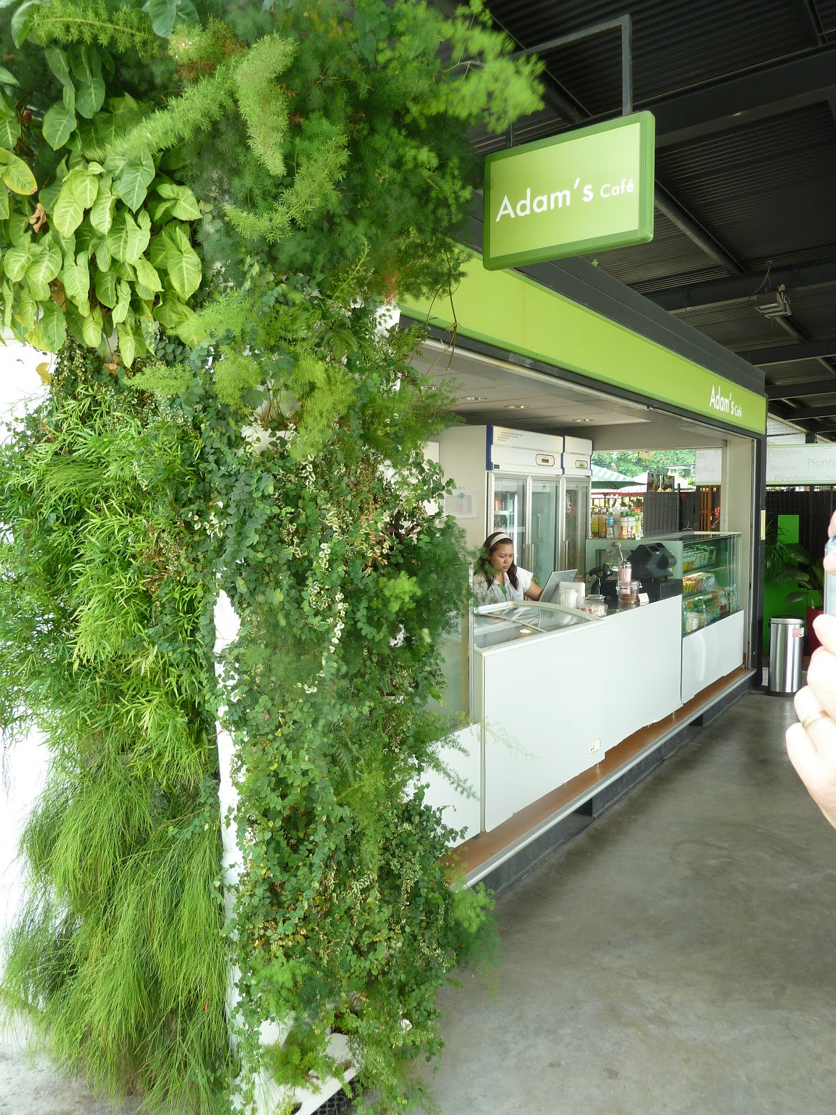 Singapore Green Roofs and Green Walls: Singapore Green ...