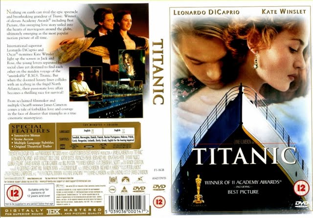 Titanic full movie xvid widescreen
