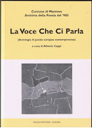 La Voce Che Ci Parla (Antologia di poesia europea contemporanea)