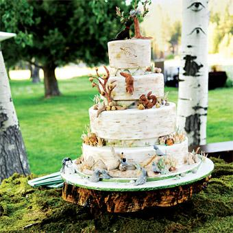 Country Wedding Decorations Diy