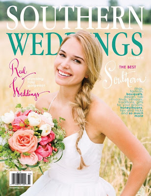 Heart And Craft Southern Wedding Magazine