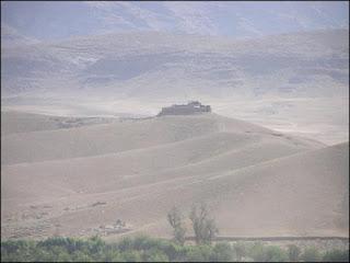 Détachement du 1er RCP en Afghanistan depuis le 18 juin 2009 Anar_2