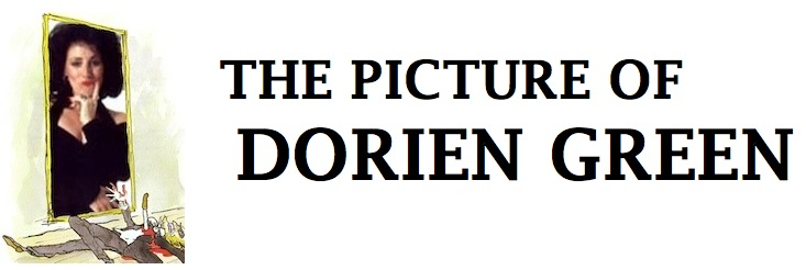 The Picture Of Dorien Green