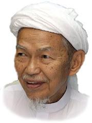 Tuan Guru Dato' Mursyidul AM PAS