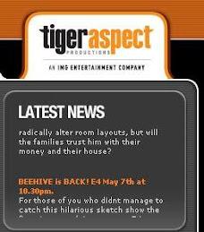 """""""Tigeraspect productions"""" se interesa por nuestros recortadores"""