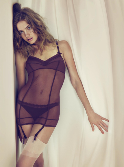 13g.jpg (image) :  lingerie romantic nigthie intimates