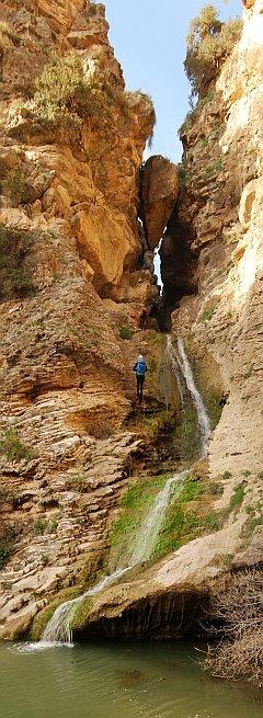 ΦΑΡΑΓΓΙ ΠΟΡΤΕΛΑ - Portela Canyon