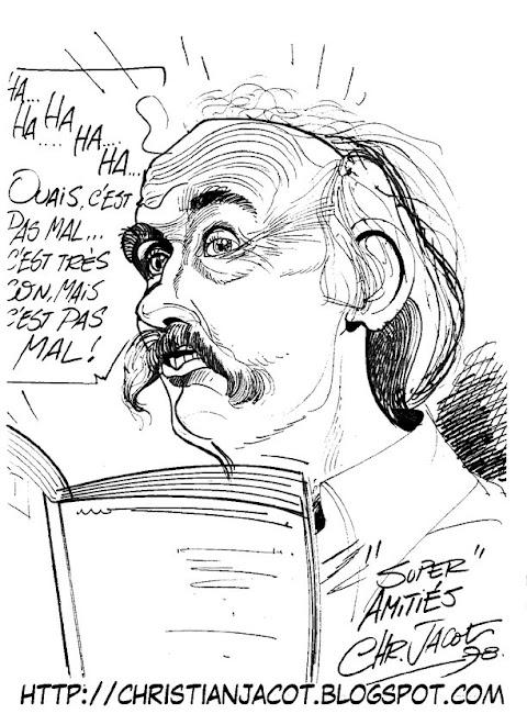 Désiré Roegiest - Un très grand peintre