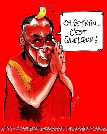 Dalai Lama - The Day Dalai Lama