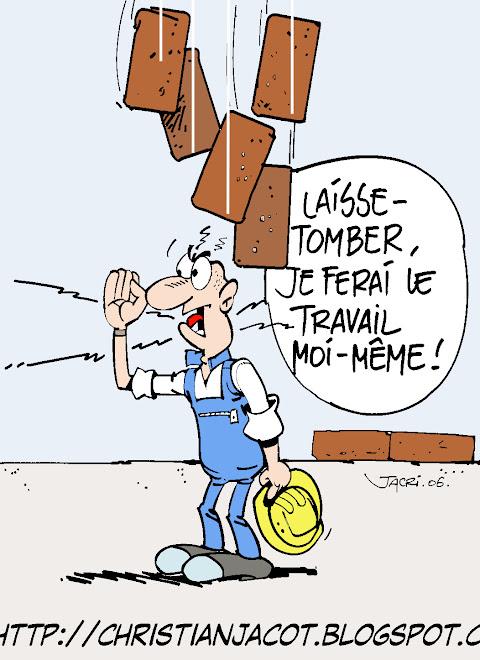 LE TRAVAIL
