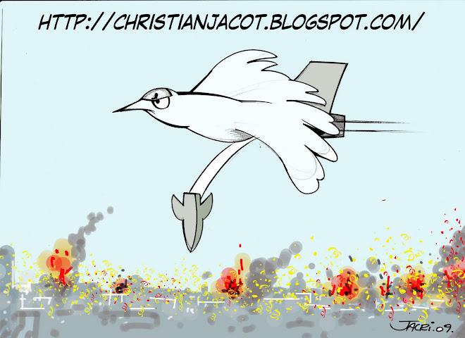 PEACE 2009 ?