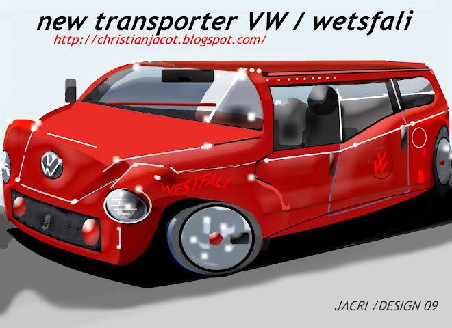 VW WETSFALI