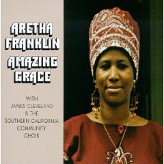 Aretha Franklin - Amazing Grace (1972)