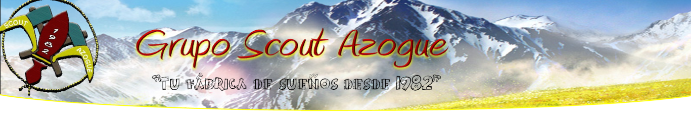 Grupo Scout Azogue