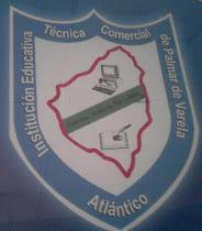 Escudo de la I.E.T.E.C.I.