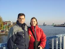 HOLANDA NOVIEMBRE 2007