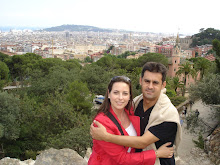 BARCELONA JUNIO 2008
