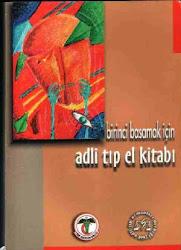ADLİ TIP EL KİTABI 1999