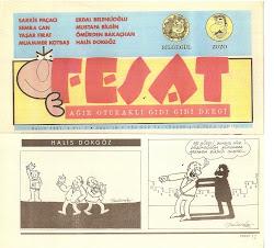 FESAT 1997
