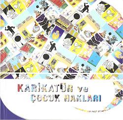KARİKATÜR VE ÇOCUK HAKLARI 2010