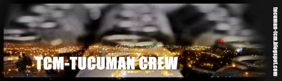 TCM CREW