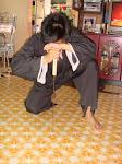 Dewa Maut aka SHINIGAMI