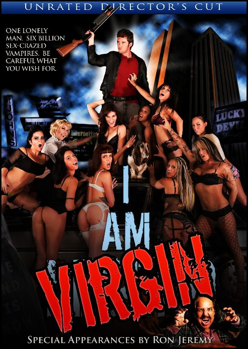 I am Virgin (Yo Soy Virgen) [2010] [Mp4/200Mb] [Subtitulada Español]
