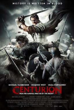 Centurion DVDR Menu Full Español ISO NTSC 2011